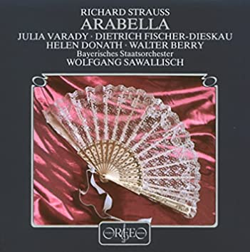 R. Strauss: Arabella, Op. 79, TrV 263