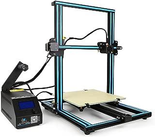 Creality3D CR - 10S 3D Desktop DIY Printer with LCD Screen Display (Creality3D CR - 10S)