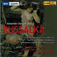 Dargomizhsky: Russalka
