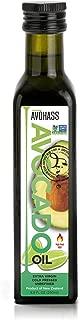 Avohass New Zealand Lime Extra Virgin Avocado Oil 8.5 fl oz Bottle