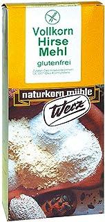 Werz Bio Hirse-Mehl gf 1 x 1 kg