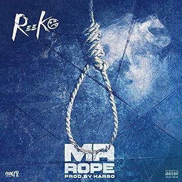 Mr Rope