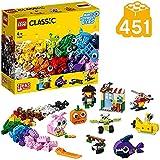 WXX Lego clásico Creativo Big Eyes Set Juguetes del Bloque Conveniente para los Regalos niños de más de 4 años para Utilizar cumpleaños de Navidad