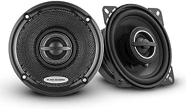 "$21 » Black Diamond Dia-4.2 4"" Coaxial Speaker 2 Way 60 Watts 4-Ohm (Sold in Pairs)"