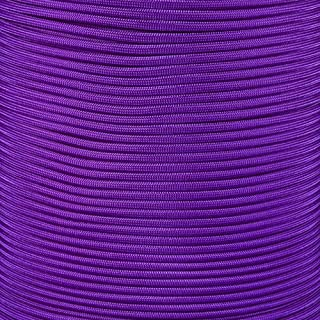 PARACORD PLANET 7-Strand 4mm Paracord Beading Cord (Selection of Over 250 Colors!) Choose from 50,100, 250 Foot Lengths