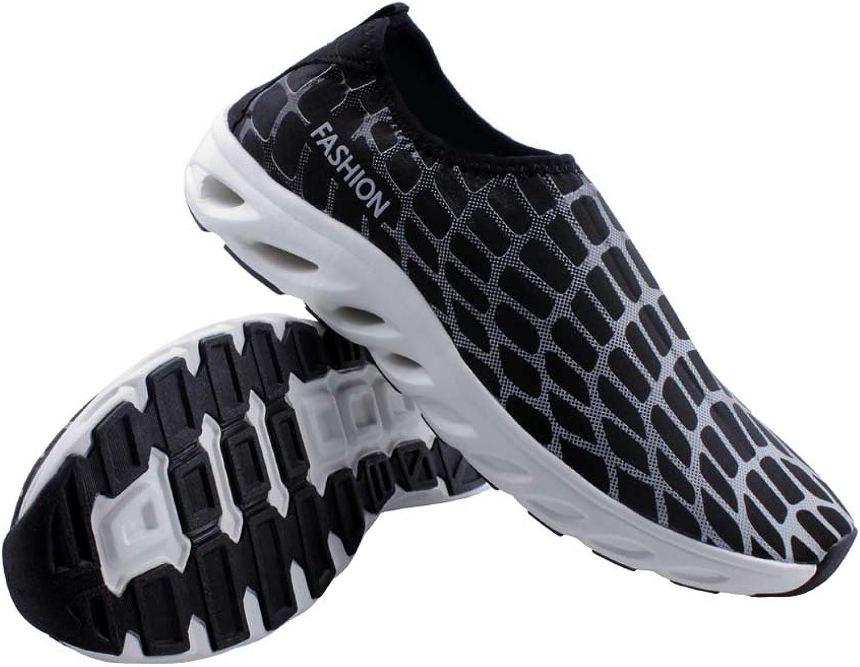 Quick-Dry Water shoes Sports Aqua Beach shoes