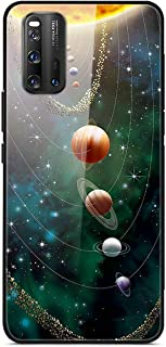 HUAYIJIE SMBL ケース Case for vivo iQOO 3 5G ケース Case Cover 7