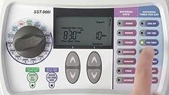 Rain Bird SST-400I 4Zone Simple Set Indoor Timer controller
