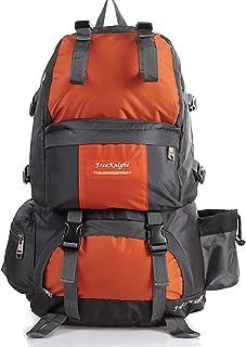 (ヤンガーベビー)Youngerbaby バックパック アタックザック リュックサック アウトドア 登山用 大容量 防災リュック 多機能 ナイロン 海外旅行 撥水加工 デイパック