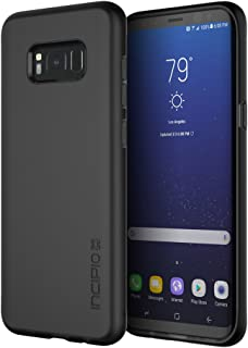 Incipio Samsung Galaxy S8 Plus Ngp Case - Black