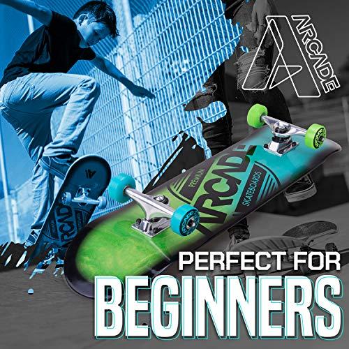 Arcade Pro Skateboard 31