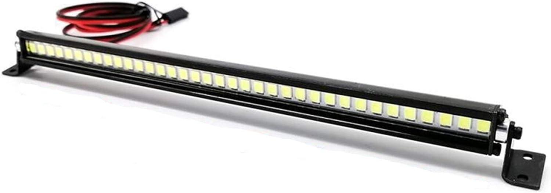 Minneapolis Mall Roof Spotlight LED Light Bar Lamp Suitable 10 1 TRX4 Seattle Mall for TRAXXAS