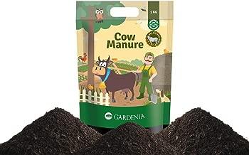Ugaoo Cow Manure - 1 Kg