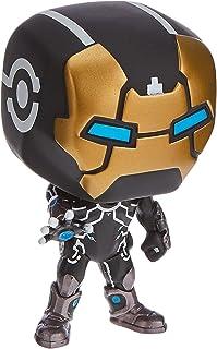 Funko Pop! Marvel: 80th Iron Man Model 39 (GW) (Exc), Action Figure - 43965