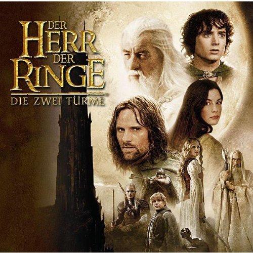 Herr der Ringe-die Zwei Türme