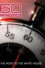60 Minutes - The Road to the White House December 28, 2008