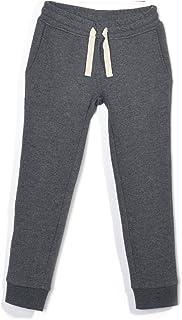 2f32d93e56f8a Kaporal Pantalon De Jogging Fille Anice Gris Foncé