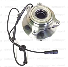 LAIPZ Auto Parts Front Wheel Hub & Bearing Assembly for Land Rover Discovery Series II (99-04)