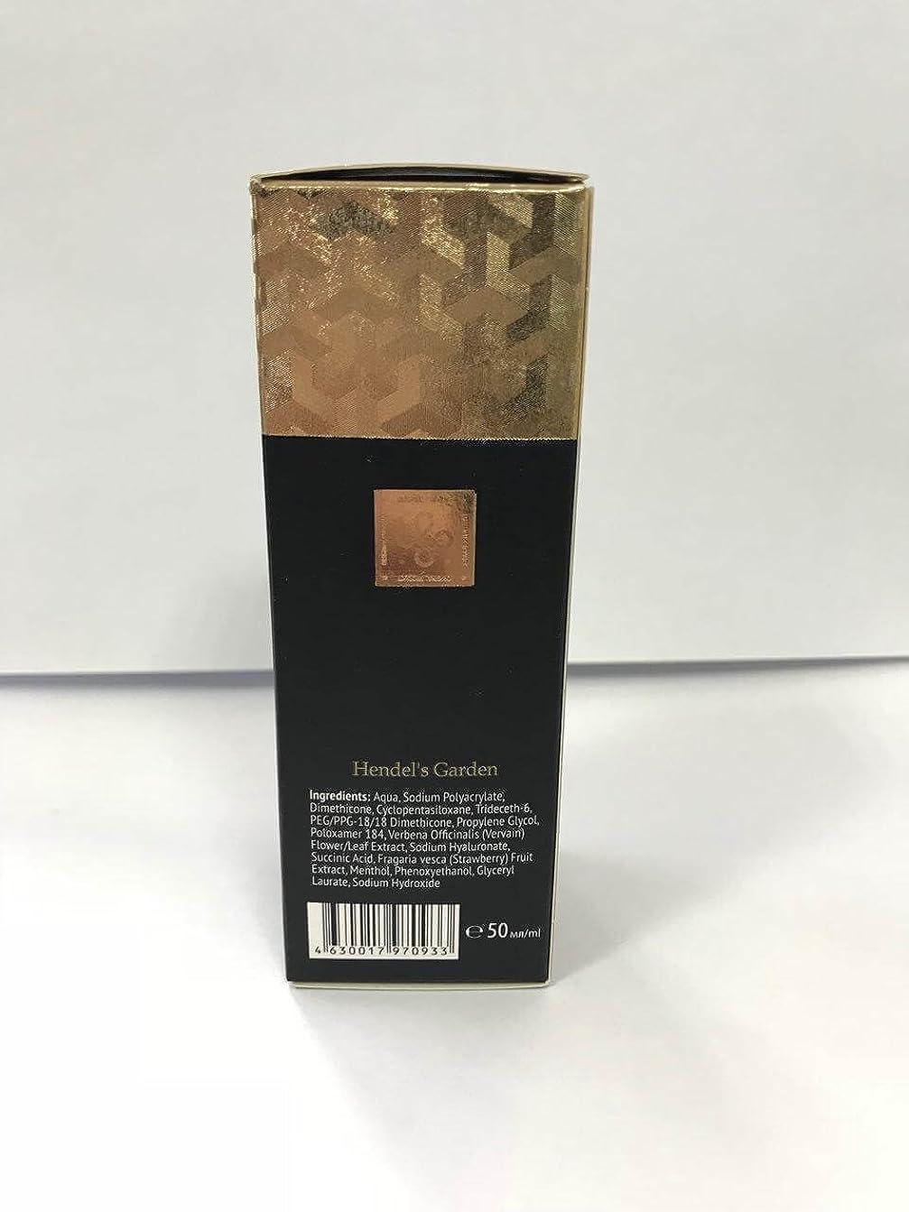 ベーリング海峡インカ帝国束タイタンジェル ゴールド Titan gel Gold 50ml 日本語説明付き [並行輸入品]