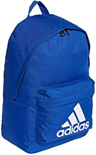 adidas Unisex Classic Bp Bos Outdoor Backpack, Color Blue