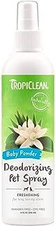 TropiClean Deodorizing Spray for Pets