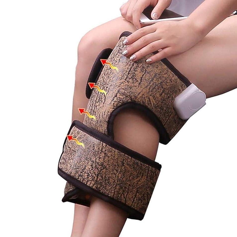 前売湿地偏見ニーニーウォーマー、電動マッサージャー、外部トルマリンニーパッド、電熱療法、足の痛みを改善するためのマイナスイオンと暖かい健康機器