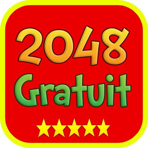 Friv 2048 Gratuit