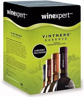 wine expert vintners reserve