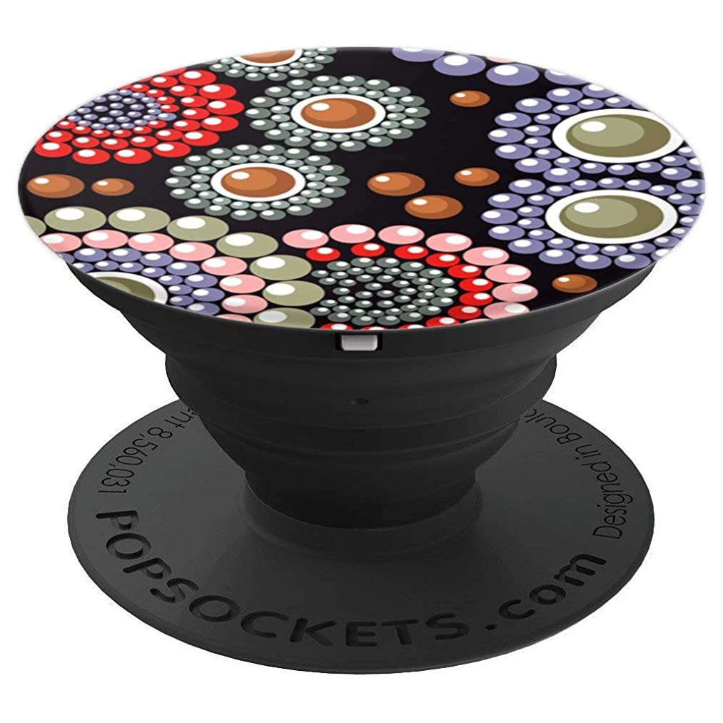Pearls and Jeweled - PopSockets Grip and Stand for Phones and Tablets