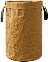 SWZJJ Laundry Hamper Bags Collapsible Storage Laundry Hamper Clothes Bag Organization for Bathroom Kids Room
