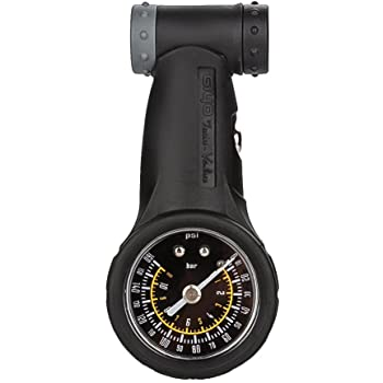 Alomejor Medidor de presión de neumáticos Indicador avanzado de ...