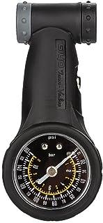 Alomejor Medidor de presión de neumáticos Indicador avanzado de presión de neumáticos para automóviles, Motocicletas, Bicicletas y Otros Accesorios de Ciclismo