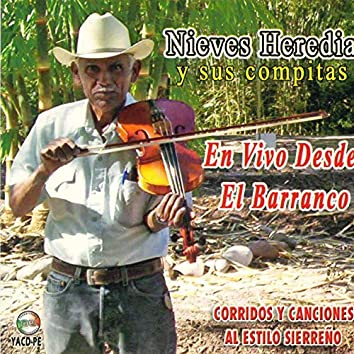Corridos y Canciones Al Estilo Sierreno