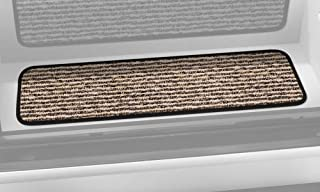 Plus Avvolgente RV Step rug Green 20/in Prest-O-Fit 2/ /0070/ Ampia