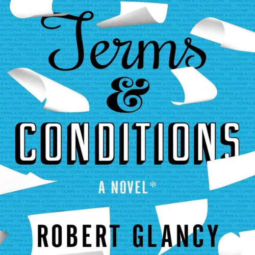 Terms & Conditions audiobook cover art