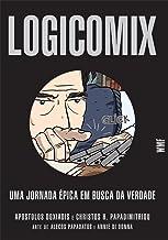 Logicomix: Uma jornada épica em busca da verdade