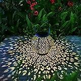 Solar Large Lantern...image