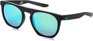 نايك نظارات شمسية لل للجنسين ، اخضر - 887225401726 edel-optics