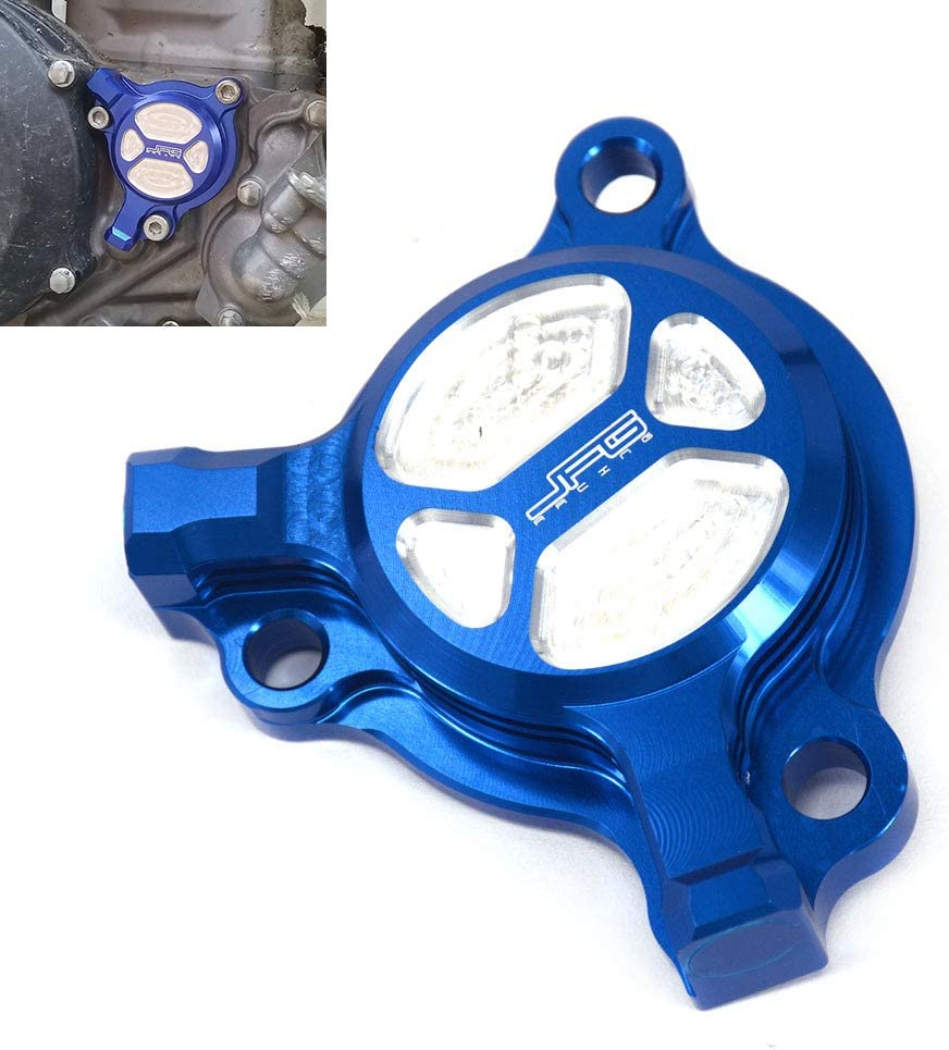 Motorcycle CNC Billet Oil Gifts Filter W Cap NEW Compatible Aluminum Cover