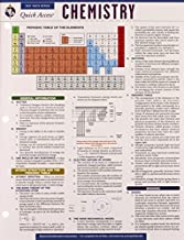 Chemistry - REA's Quick Access Reference Chart (Quick Access Reference Charts) by Editors of REA (2009-11-11)