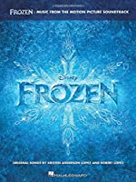 Frozen Vocal Selections: Music from the Motion Picture Soundtrack