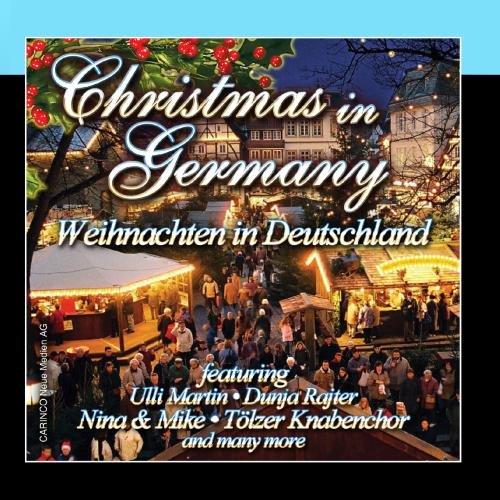 German Christmas- Deutsche Weihnacht