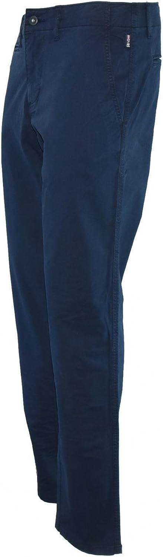 Napapijri Pantalon Homme Bleu Marine