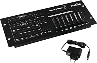 Eurolite 70064506 DMX LED Operator 6 Controller