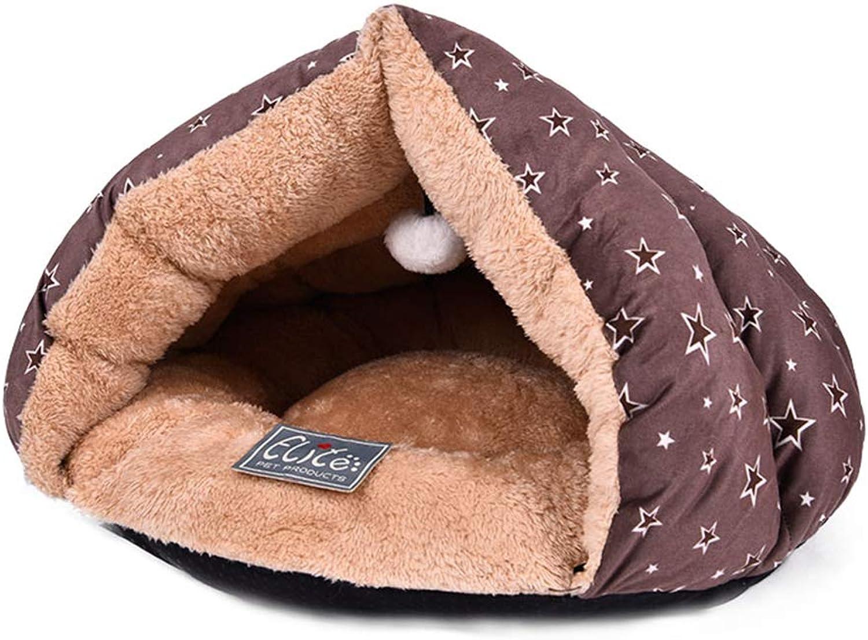 YANGYONGLI Pet Bed Dog Beds Beds Beds Sleeping Bag Cat Beds Pet