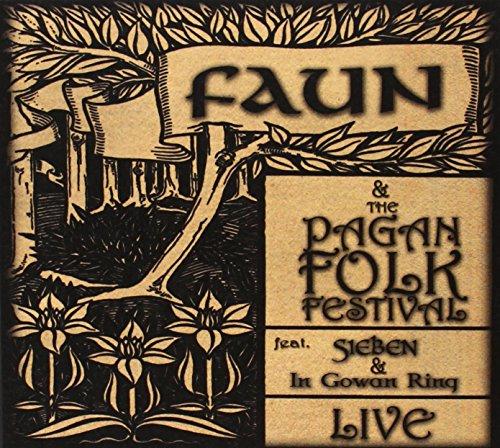 Faun & the Pagan Folk Festival - (Live (Digi)