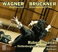 Wagner/Bruckner: Siegfried