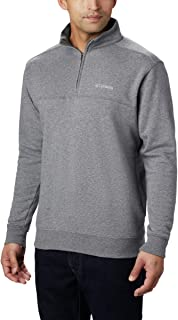 Men's Hart Mountain II Half Zip Jacket