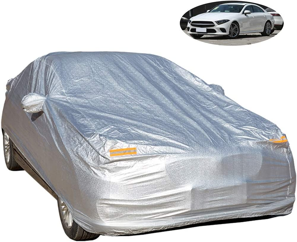 Car Cover Compatible with Mercedes-Benz CLS Full Rainproof Max 61% OFF At the price C