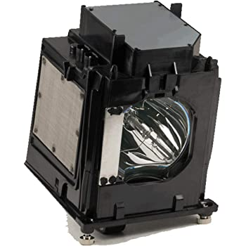 Replacement Lamp with Housing for INFOCUS IN5142 with Genuine Original Philips Bulb Inside FREE Shipping
